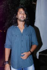 Shaheer Sheikh at Mahabharat Success Bash in The Club on 16th Aug 2014 (328)_53f0ae6c5200c.JPG