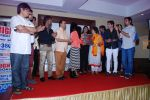 Shibani Kashyap, Manini Mishra at Identity Card music launch in Raheja Classic on 16th Aug 2014 (22)_53f09b14d354e.JPG