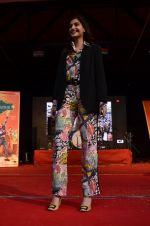 Sonam Kapoor at Mithibai college fest in Mumbai on 16th Aug 2014 (109)_53f09cb19c18c.JPG