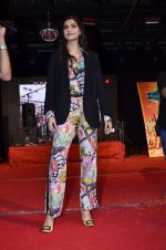 Sonam Kapoor at Mithibai college fest in Mumbai on 16th Aug 2014 (111)_53f09cb461fc8.JPG