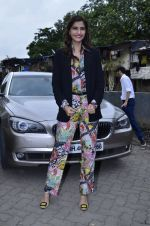 Sonam Kapoor at Mithibai college fest in Mumbai on 16th Aug 2014 (16)_53f09c2bbf4c1.JPG
