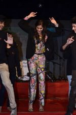 Sonam Kapoor at Mithibai college fest in Mumbai on 16th Aug 2014 (182)_53f09d13ae598.JPG