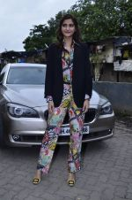 Sonam Kapoor at Mithibai college fest in Mumbai on 16th Aug 2014 (21)_53f09c33848c0.JPG