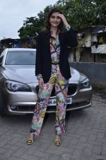 Sonam Kapoor at Mithibai college fest in Mumbai on 16th Aug 2014 (25)_53f09c3a95701.JPG