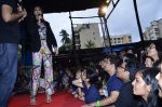 Sonam Kapoor at Mithibai college fest in Mumbai on 16th Aug 2014 (272)_53f09d93484a2.JPG