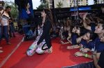 Sonam Kapoor at Mithibai college fest in Mumbai on 16th Aug 2014 (296)_53f09db8c6526.JPG