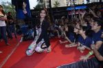 Sonam Kapoor at Mithibai college fest in Mumbai on 16th Aug 2014 (300)_53f09dbe726a8.JPG