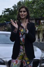 Sonam Kapoor at Mithibai college fest in Mumbai on 16th Aug 2014 (32)_53f09c45bfaee.JPG