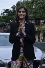 Sonam Kapoor at Mithibai college fest in Mumbai on 16th Aug 2014 (33)_53f09c472a492.JPG