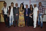 at Love In Cairo film launch in Raheja on 16th Aug 2014 (12)_53f09aa5ab91e.JPG