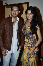 at Love In Cairo film launch in Raheja on 16th Aug 2014 (17)_53f09aad0aa7f.JPG