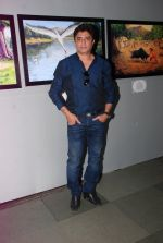 Anand Raj Anand at Deep Trivedi book launch in Rangsharda on 17th Aug 2014 (11)_53f1a28e022ab.JPG