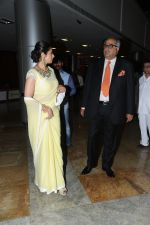 Boney Kapoor and Sridevi at Rajiv Reddy_s engagement in Hyderabad on 17th Aug 2014 (51)_53f1a28ca3e25.JPG