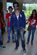 Nikhil Dwivedi at Tamanchey promotions in Juhu, Mumbai on 17th Aug 2014 (20)_53f1a31e6c216.JPG