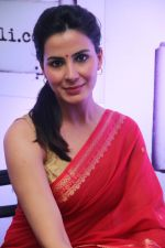 Kirti Kulhari launched the kalamwali.com a world of words on 17th Aug 2014 (3)_53f2f631c49af.JPG