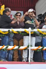 Sajid Ali at krishna hegde dahi handi in Mumbai on 18th Aug 2014 (41)_53f30ff55cfe0.JPG