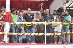 Vinod Kambli at krishna hegde dahi handi in Mumbai on 18th Aug 2014 (48)_53f3100e97ba9.JPG