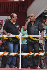 Vinod Kambli at krishna hegde dahi handi in Mumbai on 18th Aug 2014 (50)_53f31011907ed.JPG
