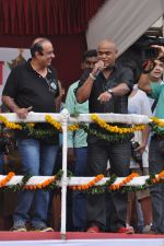 Vinod Kambli at krishna hegde dahi handi in Mumbai on 18th Aug 2014 (51)_53f310130f121.JPG