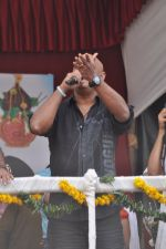 Vinod Kambli at krishna hegde dahi handi in Mumbai on 18th Aug 2014 (52)_53f3101455df1.JPG