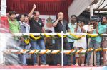 Vinod Kambli at krishna hegde dahi handi in Mumbai on 18th Aug 2014 (55)_53f3101707d65.JPG