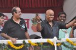 Vinod Kambli at krishna hegde dahi handi in Mumbai on 18th Aug 2014 (56)_53f31018446fa.JPG
