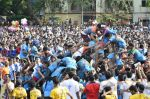 at Sachin Ahir_s dahi handi in Mumbai on 18th Aug 2014 (373)_53f33ec00b403.JPG
