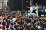 at Sachin Ahir_s dahi handi in Mumbai on 18th Aug 2014 (386)_53f33ed2d30ea.JPG