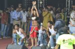 at Sachin Ahir_s dahi handi in Mumbai on 18th Aug 2014 (389)_53f33ed711cba.JPG