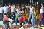 at Sachin Ahir_s dahi handi in Mumbai on 18th Aug 2014 (397)_53f33ee9a52ba.JPG