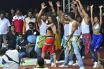 at Sachin Ahir_s dahi handi in Mumbai on 18th Aug 2014 (398)_53f33eed072a0.JPG