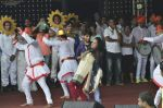 at Sachin Ahir_s dahi handi in Mumbai on 18th Aug 2014 (406)_53f33f02a35e2.JPG