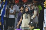 at Sachin Ahir_s dahi handi in Mumbai on 18th Aug 2014 (408)_53f33f08c36a6.JPG