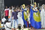 at Sachin Ahir_s dahi handi in Mumbai on 18th Aug 2014 (413)_53f33f135a8df.JPG