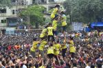 at Sachin Ahir_s dahi handi in Mumbai on 18th Aug 2014 (414)_53f33f1646ac0.JPG