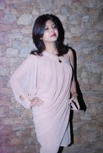 Deepti Talpade at Shreyas Talpade_s success bash in Mumbai on 19th Aug 2014 (42)_53f4353fe78e9.JPG