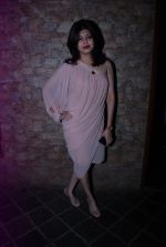 Deepti Talpade at Shreyas Talpade_s success bash in Mumbai on 19th Aug 2014 (43)_53f435413ceb3.JPG
