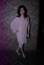 Deepti Talpade at Shreyas Talpade_s success bash in Mumbai on 19th Aug 2014 (44)_53f435428fd94.JPG