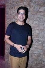 Murli Sharma at Shreyas Talpade_s success bash in Mumbai on 19th Aug 2014 (54)_53f435dfdc5cd.JPG