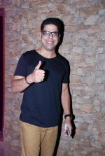 Murli Sharma at Shreyas Talpade_s success bash in Mumbai on 19th Aug 2014 (58)_53f4359ec2174.JPG