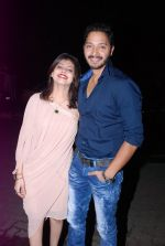 Shreyas Talpade_s success bash in Mumbai on 19th Aug 2014 (26)_53f4354930bde.JPG