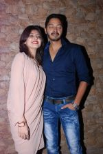 Shreyas Talpade_s success bash in Mumbai on 19th Aug 2014 (34)_53f4354ee4e62.JPG