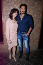 Shreyas Talpade_s success bash in Mumbai on 19th Aug 2014 (36)_53f4355065077.JPG