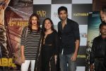 Huma Qureshi, Deepti Kakkar, Saqib Saleem at Special screening of Katiyabaaz in PVR on 20th Aug 2014 (45)_53f58e136c655.JPG