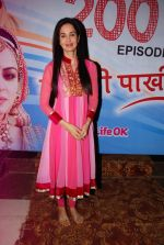 Rukhsar Rehman at Tumhari Pakhi 200 episodes celebrations in Filmcity on 20th Aug 2014 (29)_53f58cf46ce88.JPG