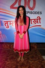 Rukhsar Rehman at Tumhari Pakhi 200 episodes celebrations in Filmcity on 20th Aug 2014 (42)_53f58cf8d7bea.JPG