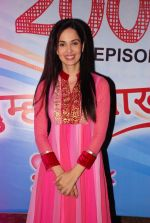 Rukhsar Rehman at Tumhari Pakhi 200 episodes celebrations in Filmcity on 20th Aug 2014 (44)_53f58cfba3afc.JPG