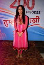 Rukhsar Rehman at Tumhari Pakhi 200 episodes celebrations in Filmcity on 20th Aug 2014 (41)_53f58cf757351.JPG