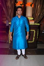 Sachin Shroff at Tumhari Pakhi 200 episodes celebrations in Filmcity on 20th Aug 2014 (59)_53f58d222d366.JPG