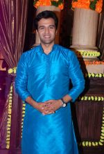 Sachin Shroff at Tumhari Pakhi 200 episodes celebrations in Filmcity on 20th Aug 2014 (62)_53f58d269297a.JPG